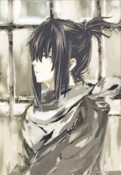 Nezumi from No.6
