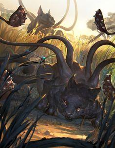 Artworks by  Rudy Siswanto • http://crutroom.blogspot.com.ar/ • Facebook