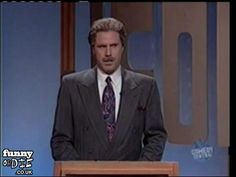 MY ALL TIME FAVORITE SNL Celebrity Jeopardy!! (double click for video)