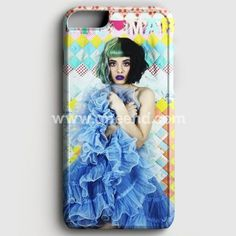 Melanie Martinez Style case provides a protective yet stylish shield between your Iphone 6 Plus/6S Plus and accidental bumps, drops, and scratches. Features slim and lightweight profile, precise cutou