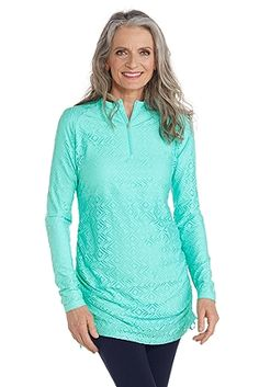 Shop Coolibar for new and best-selling women's sun protective clothing. Made with UPF 50 fabric, we offer a full line of the best in sun protection for women.