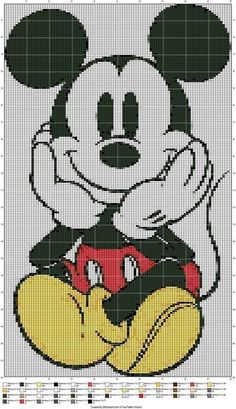 Thrilling Designing Your Own Cross Stitch Embroidery Patterns Ideas. Exhilarating Designing Your Own Cross Stitch Embroidery Patterns Ideas. Disney Cross Stitch Patterns, Cross Stitch Kits, Counted Cross Stitch Patterns, Cross Stitch Charts, Cross Stitch Designs, Cross Stitch Embroidery, Hand Embroidery, Cross Stitch Tree, Stitch Cartoon