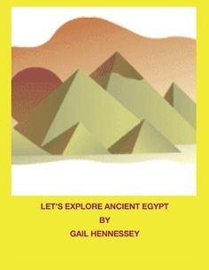 In the NEWS:Did you read that a 4,600 year old pyramid has just been discovered in southern Egypt?Covering ancient Egypt? I taught ancient Egypt for 32 years and would love to share some my mini unit on Egypt which includes notes, activities, resources,a web quest, and more.. http://www.teacherspayteachers.com/Product/Ancient-Egypt-Unit-with-notes-activites-and-lots-of-Resources $4.00