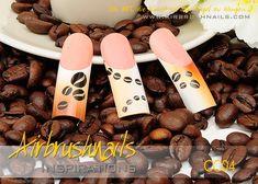 CC04 Klebeschablonen - LENZ art products - Kreativ von A-Z Sausage, Nailart, Food, Products, Creative, Eten, Sausages, Meals, Gadget