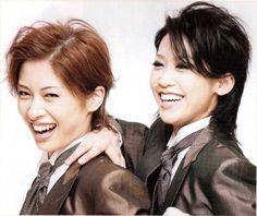 Masaki Ryuu & Asumi Rio