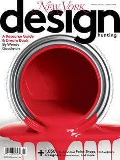 New York Design Hunting- May 2012