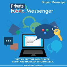 Interoffice instant messaging is inherent to the productivity and performance of an office. Output Messenger released the version with Sticky Notes & Starred Messages features etc Instant Messenger, Instant Messaging, Sticky Notes, Messages, Text Posts, Text Conversations