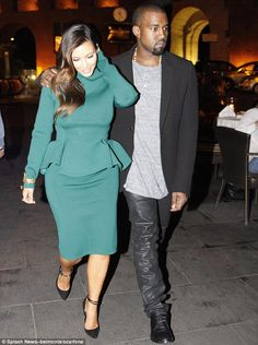 the Jasmine Brand: Celebrity Cup Cakin': Kanye West Whisks Kim Kardashian Off to Rome for Her Birthday