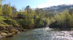 Juvet Landscape Hotel – Hotel Ecosostenibile a Valldalen, Norddal, Møre og…