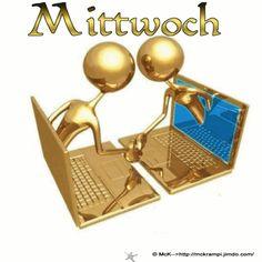 """McK Mittwoch´s GB  """"Gold Mittwoch"""" Animiert  mit BBcode http://mckrampi.jimdo.com/g%C3%A4stebuchbilder-jappy-bildergalarie/jappy-gb-bilder/mittwoch/"""