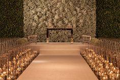 decoracao-casamento-roberta-fasano-casa-petra-1 Flower Table Decorations, Outdoor Wedding Decorations, Wedding Themes, Wedding Centerpieces, Party Themes, Wedding Ideas, Wedding Altars, Wedding Mandap, Wedding Ceremony