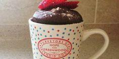 Version salée ou sucrée, craquez pour les mug cakes en famille