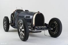 Bugatti Grand Prix 1930s