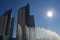 Piazza Dtago Towers #jesolo #welovejesolo