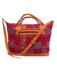 Mini-Weekender Bag