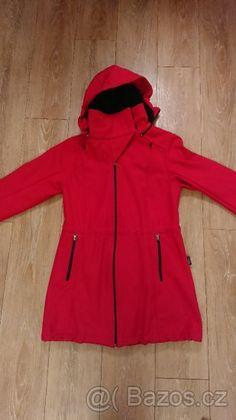 prodám nosící softshellový kabátek - 1 b741796e9e