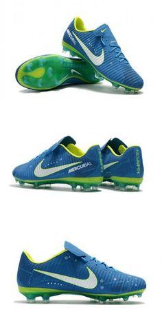 8d83c421e795 Nike Mercurial Vapor XI FG Neuf Chaussure Football Neymar Bleu   soccercleats  soccer  cleats  neymar