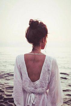 cute back.
