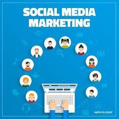 Social Media Marketing! Criamos e alimentamos os canais sociais através de um conteúdo planejado bem estruturado e adequado tanto ao canal como ao público desejado.  www.agencia.mobi atendimento@agencia.mobi #javascript #wordpress #php #html5 #html #css #css3 #less #webdevelopment #webdesign #development #mac #macbook #imac #programming #webdeveloper #frontend #backend #mysql #mobi #agenciamobi #cascavel #cascavelpr #blog #blogwordpress #lojavirtual #ecommerce #opencart  #facebook…