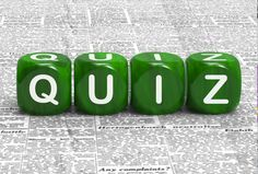 6 Great Examples of Facebook Quiz Marketing