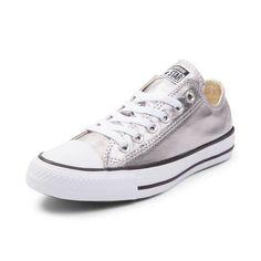 048801523fd4a5 Converse Chuck Taylor All Star Lo Metallic Sneaker - Gunmetal - 399397 New  Chuck Taylors,
