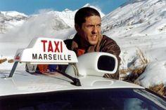 Samy Naceri de retour au volant de son célèbre taxi - soirmag.be