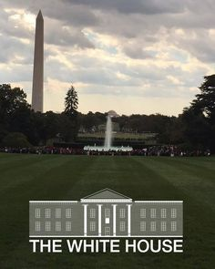 On the White House garden tour. #snapchat #geofilter #washingtondc by oddrobb…
