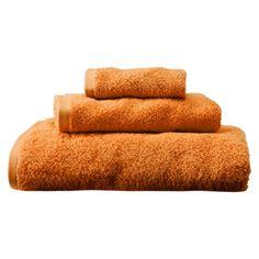 Room Essentials® Towel Bundle - Super Orange