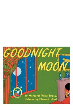 Goodnight Moon 60th Anniversary Edition by HarperCollins Children's Books on @HauteLook