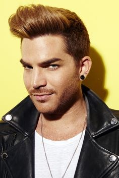Adam Lambert Interview: Dream Duet With Beyonce, Coming Of Age With Queen And Keeping His Opinions Under His Hat