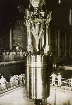 Nuclear Core | Shippingport Atomic Power Station