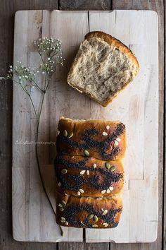 Pan de molde con leche de coco - Bake-Street.com