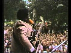 B.B King Group - Same Old Story, Live In Pori Jazz 1979
