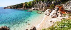 Beach Eva - Zavala - Island Hvar - Dalmatia - Split - Croatia