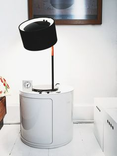 """Lamp """"Ledet"""" fra Kartel (design to Ikea (?))"""
