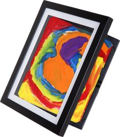 Artwork Display, Frame Display, 4 Kids, Art For Kids, Children, Davinci Art, Art Cabinet, Frame Store, Art Storage
