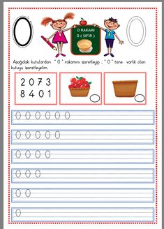Preschool Math, Math For Kids, Puzzles, Alphabet, Study, Activities, Handmade, Fine Motor, School