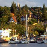 Bayfield & Madeline Island, Wisconsin