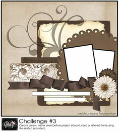 Get Your Glitz on Challenge #3 - http://glitzitnow.blogspot.com/2011/06/get-your-glitz-on-challenge-3.html. Closing date July 6