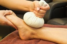 There are several types of reflexology. The reflexology treatment you receive depends on many factors. Find out more about types of reflexology here. Thai Massage, Foot Massage, Swollen Ankles, Reflexology Massage, Massage Parlors, Sprained Ankle, Best Spa, Arthritis