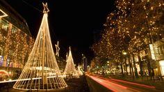 Christmas Nights Germany 2012 HD Wallpaper