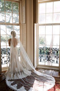 Wedding Splendor in the South