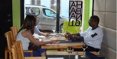 Situado en la Calle Habana, a pocos minutos del Museo de La Revolución, el Museo Nacional de la Música y de la Iglesia del Santo Angel Custodio, el Paladar Habana 61 es un establecimiento moderno, que ofrece comida tradicional cubana con un toque de creatividad.