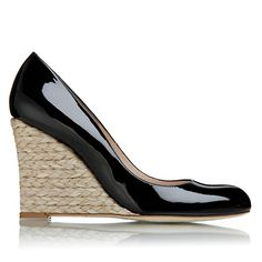 LOVE LOVE LOVE this shoe. And Kate Middleton my-style