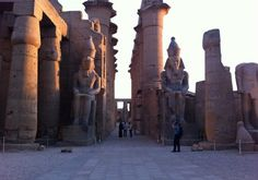 Budget holiday tour to Luxor from Cairo by Plane - EMO TOURS EGYPT