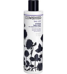 COWSHED - Lazy Cow soothing body lotion 300ml | Selfridges.com T H A T   G R A C E   G I R L