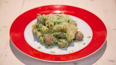 Rigatoni met broccoli, ricotta en limoen - recept | 24Kitchen