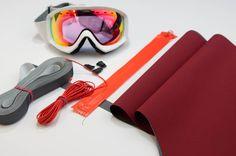 How To – Outdoor Kleidung aus Membran-Stoff nähen