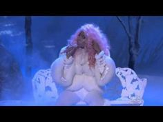 Nicki Minaj - Freedom Live American Music Awards 2012