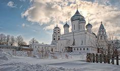 Pereslavl-Zalessky, Russia